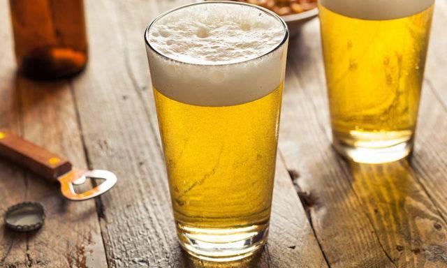 Рецепты из сметаны и пива для потенции