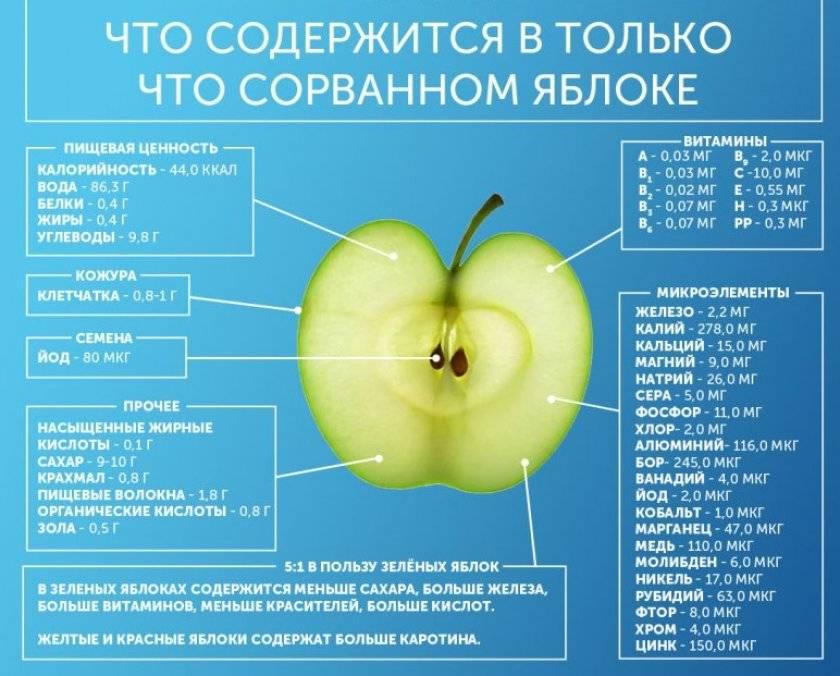 Простая и полезная — медово яблочная маска для лица
