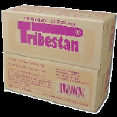 Трибестан инструкция по применению для мужчин