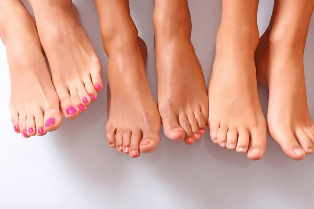 Лучший лак от грибка ногтей на ногах: обзор эффективных препаратов с ценами
