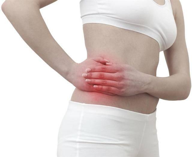 Причины боли в правом боку и способы лечения