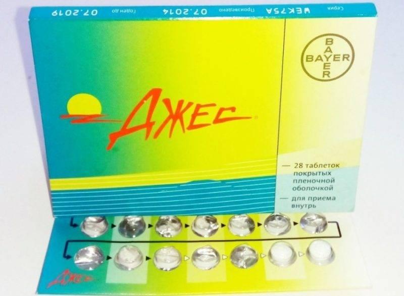 Какие противозачаточные таблетки влияют на либидо?