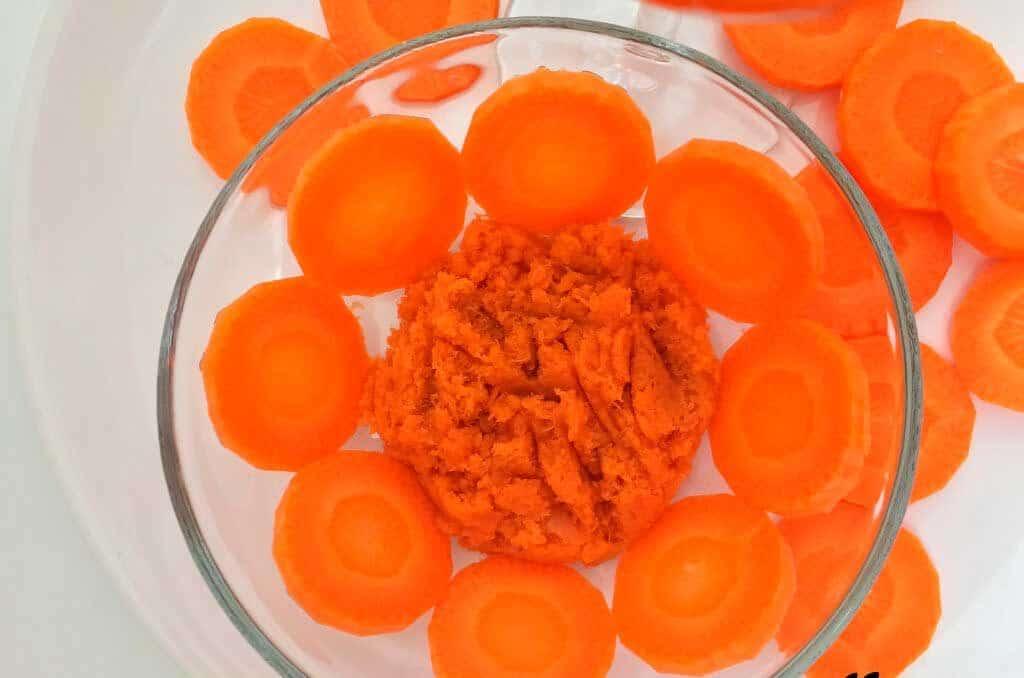 Морковные маски от прыщей 11 лучших рецептов