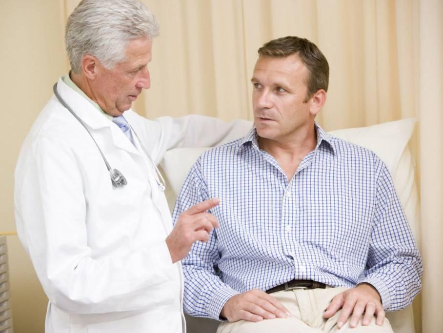 Почему происходит отсутствие эякуляции у мужчин