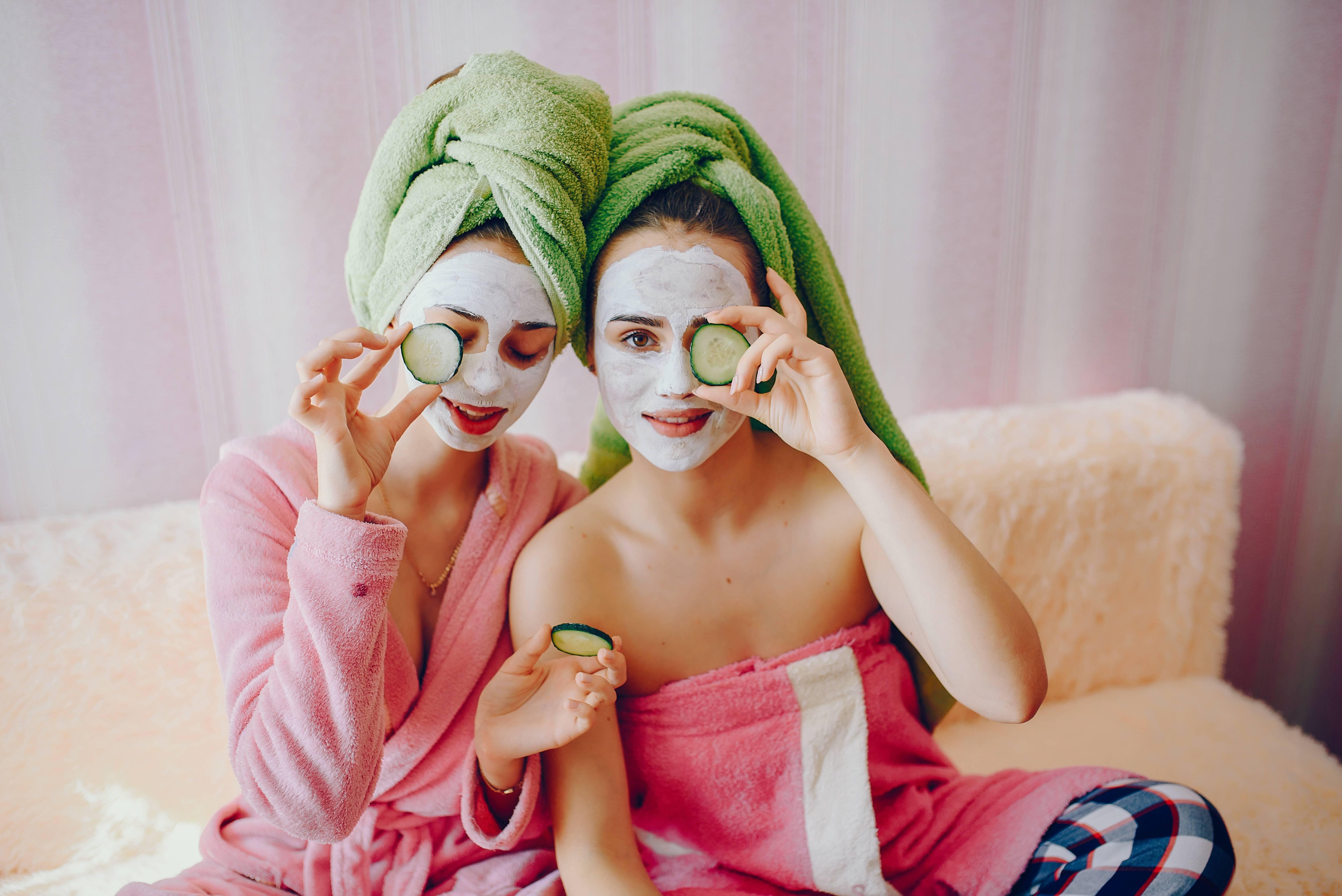 Арбузная маска для лица: омолаживающий десерт для вашей кожи
