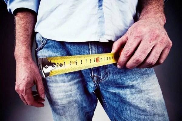 До какого возраста растет половой орган у мужчин. до какого возраста растет половой член мужчины