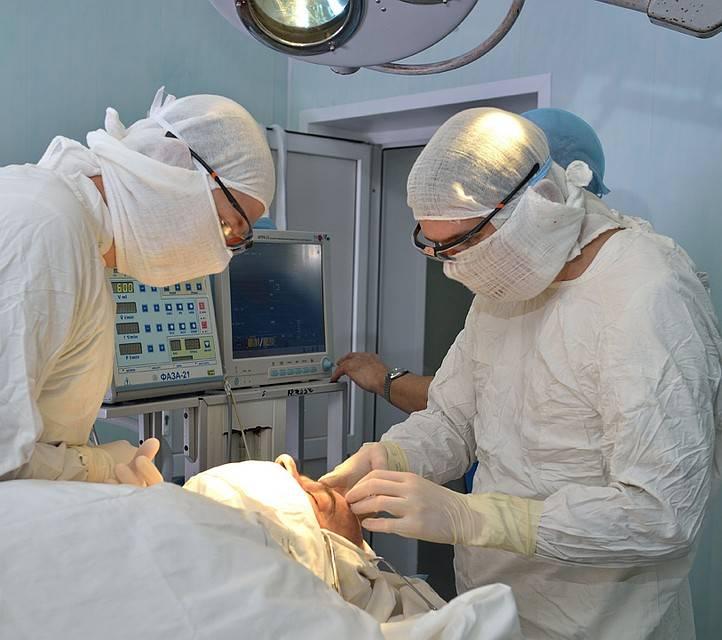 Питание при меланоме кожи после операции
