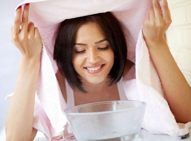 7 гелей холодного гидрирования: распаривающие средства для кожи лица перед чисткой для раскрытия пор