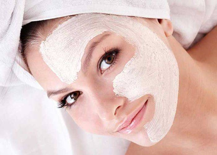 Аспириново-медовая маска для лица
