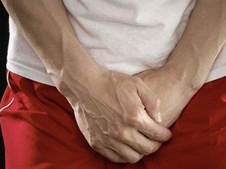 Мазь от грибка в паху для мужчин: список лекарственных препаратов с описанием