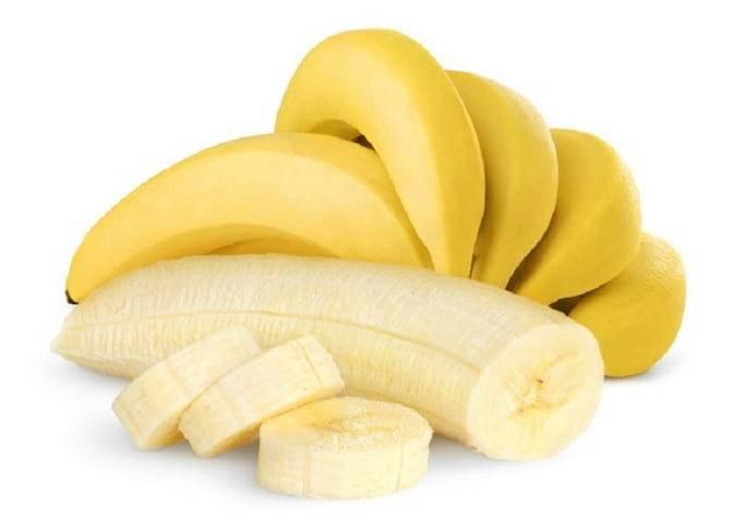 Чем полезны бананы для здоровья мужчин?