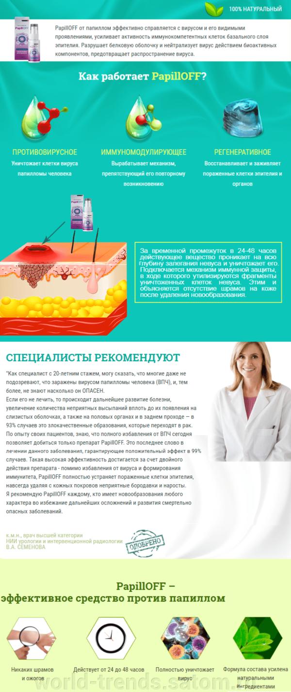 Терапия папилломавируса - эффективные препараты, применяемые при впч
