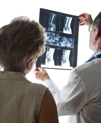 Что такое меланома костей