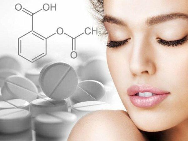 Маски для лица с аспирином. личный опыт, отзывы, рецепты