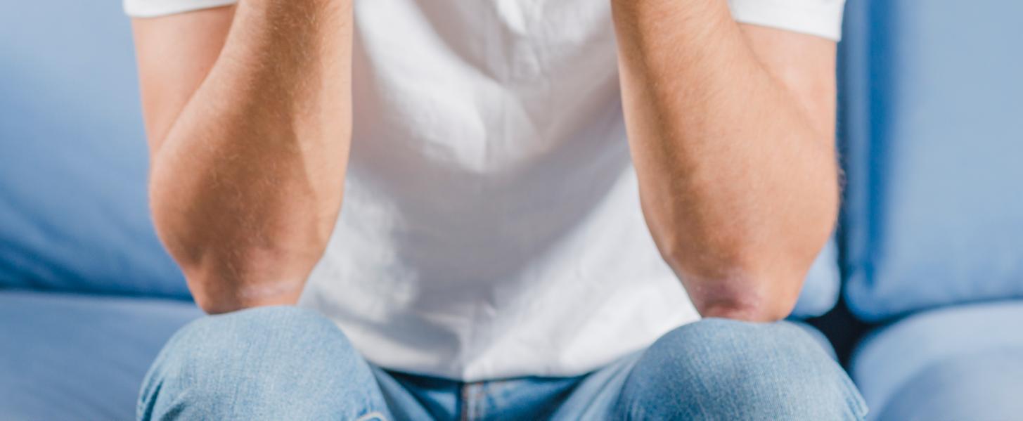Увеличение яичка у мужчин: симптомы и причины заболевания