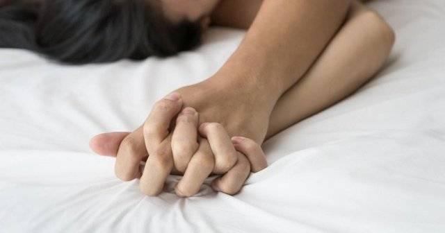 Задержка эякуляции (семяизвержения) у мужчин