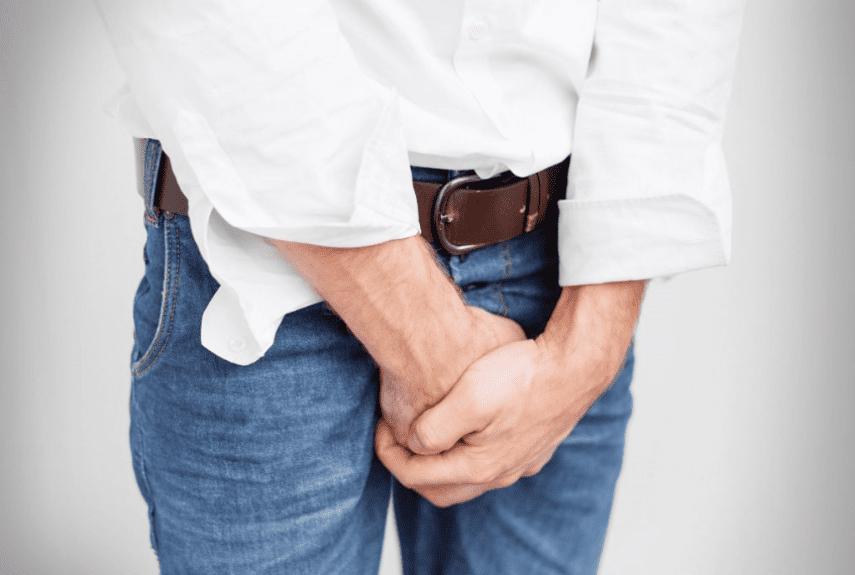 Задержка эякуляции: симптомы и лечение