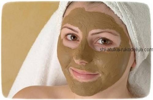 Морковная маска для лица от прыщей в домашних условиях