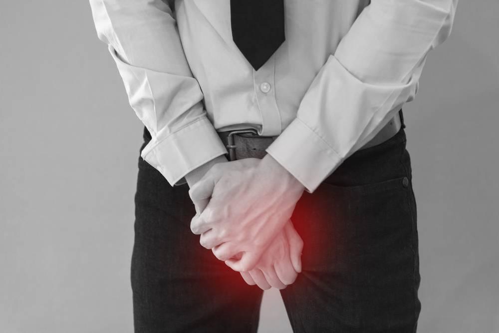 Жжение в пенисе после полового акта у мужчин: причины, диагностика и лечение