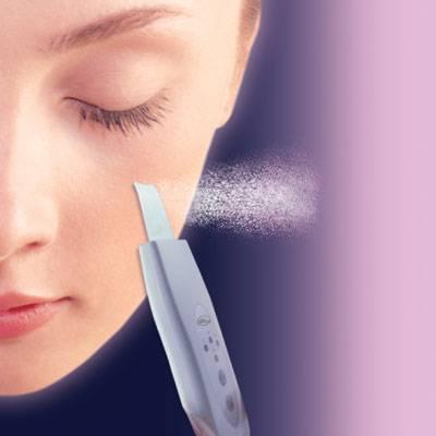 Ультразвуковой аппарат для чистки лица — выбираем идеальное устройство