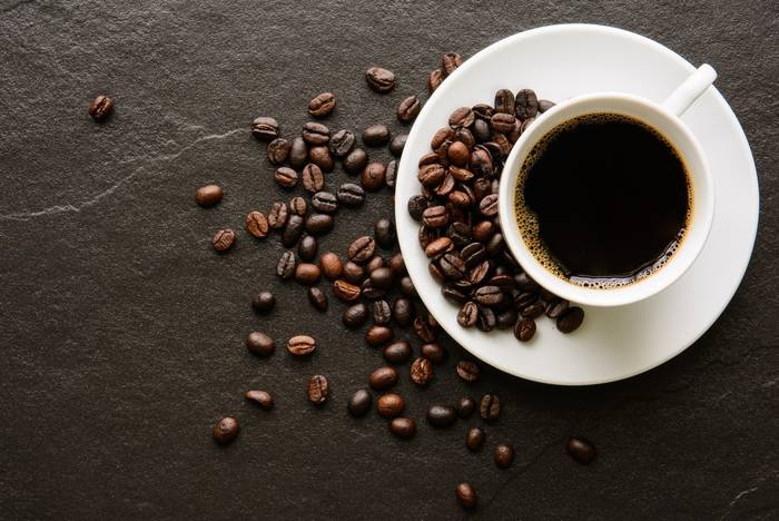 Кофе снижает тестостерон у мужчин