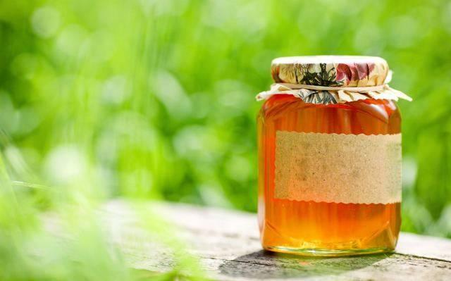 Лучшие рецепты с мёдом для потенции