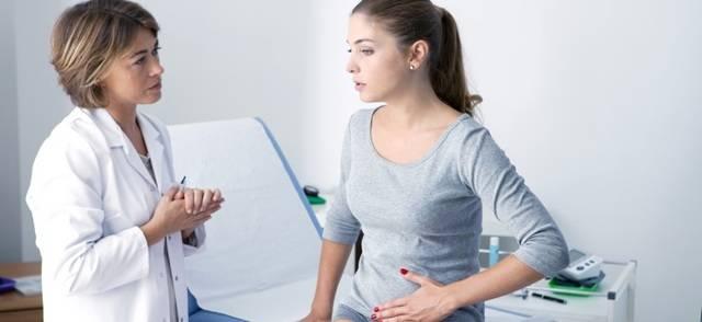 Лечение вульвита у женщин вагинальными мазями