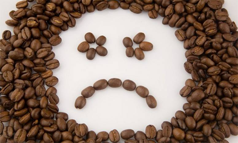 Растворимый кофе: сомнительная польза и реальный вред