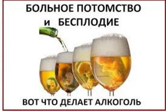 Как влияет курение и алкоголь на потенцию?