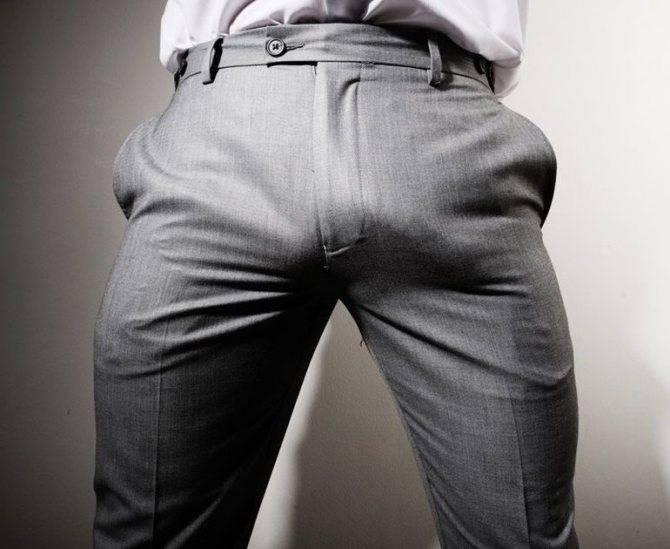 Низкая чувствительность головки полового члена — проблема, способная напугать любого мужчину
