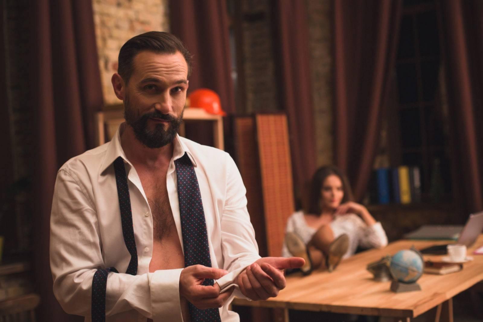 Как поднять либидо у мужчин – эффективные секреты