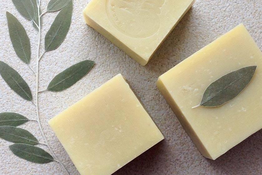 Что такое кастильское мыло?