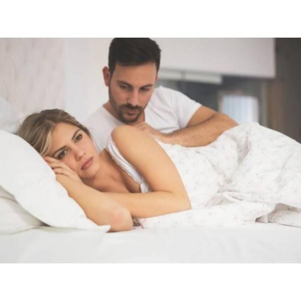 Эффективные препараты для повышения либидо у мужчин