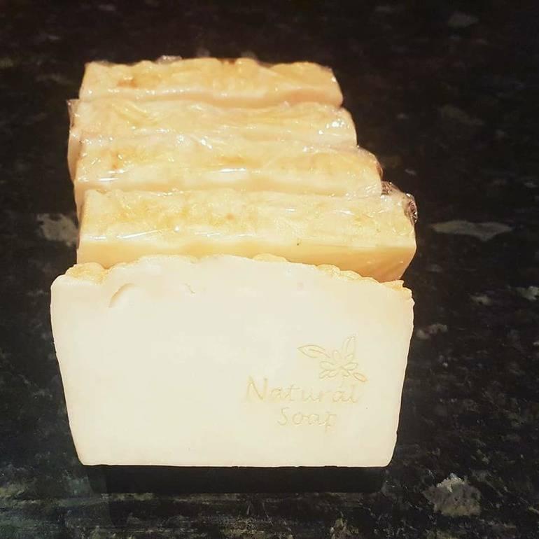 Кастильское мыло – будь всегда красива!