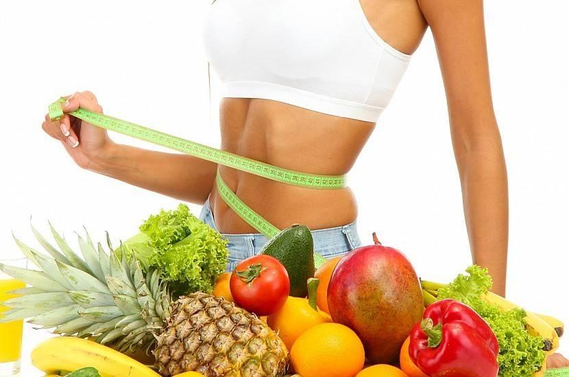 Как правильно питаться мужчине, чтобы похудеть: рацион для снижения веса