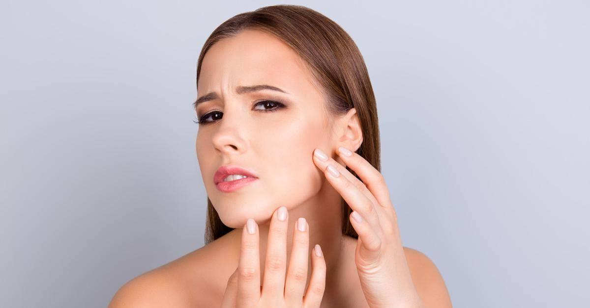 Жирный тип кожи: как определить, что делать и как ухаживать: полезные советы