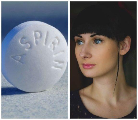 Аспириновая маска для лица: эффективное лечение самой проблемной кожи