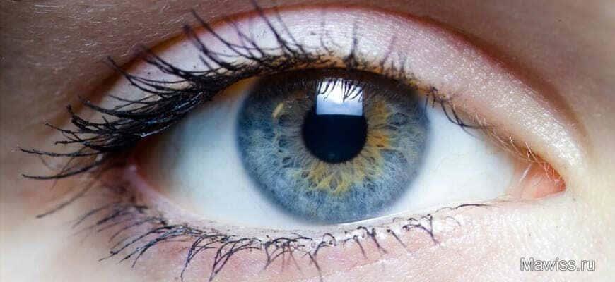 Как происходит удаление папиллом на веке глаза? все о методах лечения заболевания