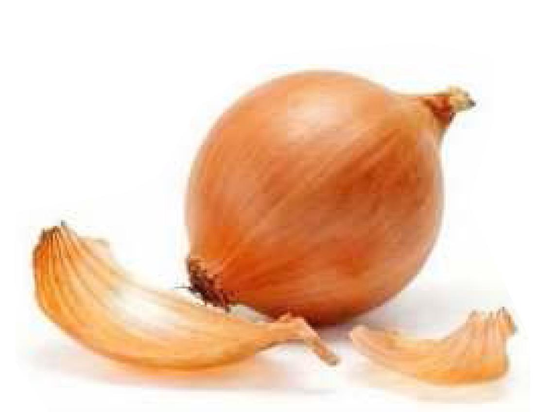 Лечение простатита у мужчин луковой шелухой