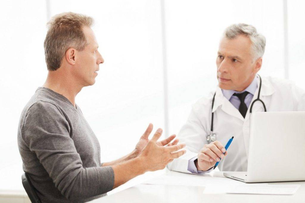 Узи простаты: как делается и подготовка к обследованию