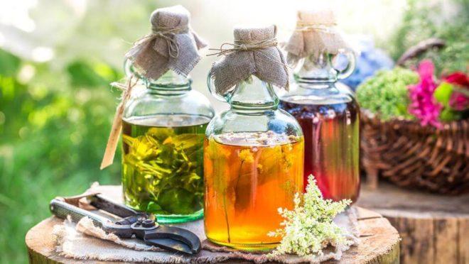 Волшебная сила живокоста для суставов: рецепты с окопником