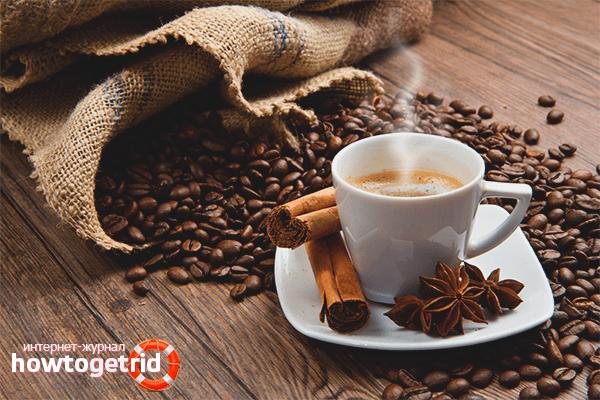 Кофе польза и вред для здоровья мужчин. влияние кофеина на тестостерон