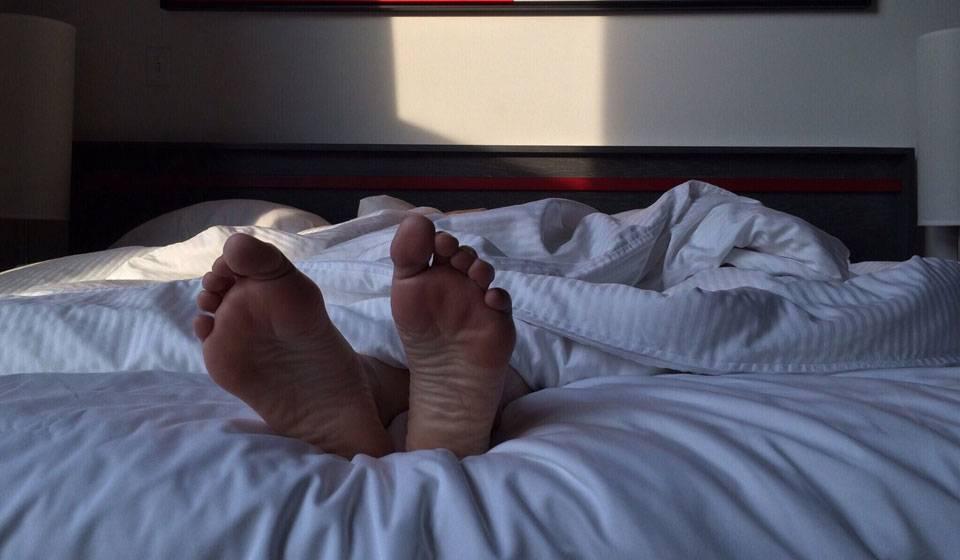 Особенности утренней эрекции у мужчин