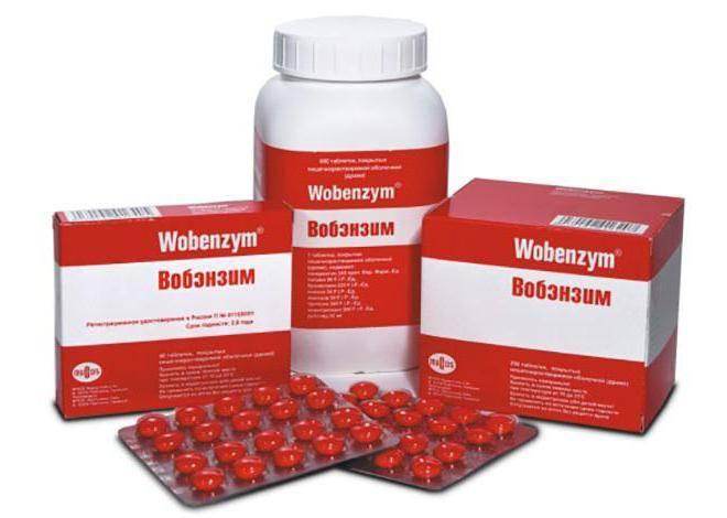 Всемогущий вобэнзим: раскрываем его секреты и где купить качественный препарат