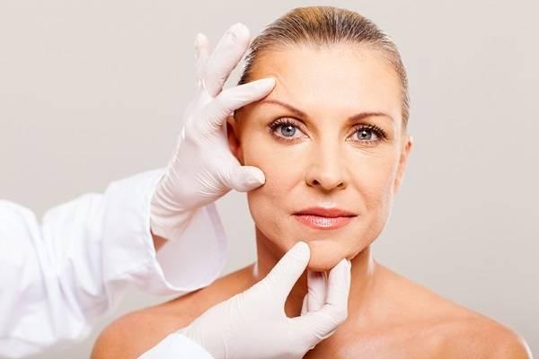 Фотодинамическая терапия в косметологии
