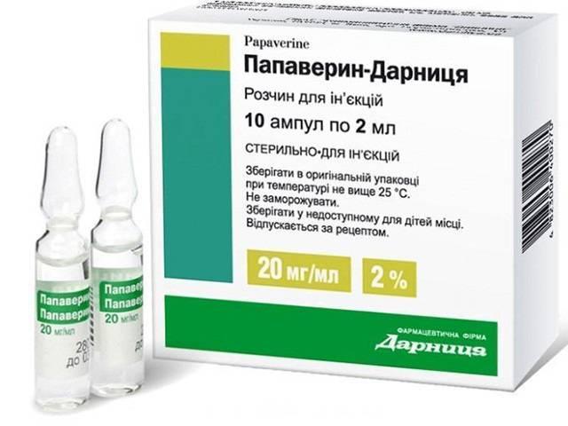 Уколы для повышения потенции у мужчин: лучшие препараты
