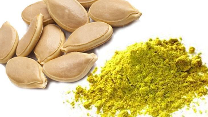 Лекарство от простатита из тыквенных семечек и меда видео простатит лечить