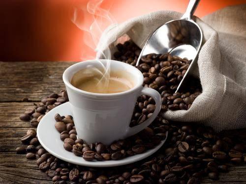 Как влияет кофе на потенцию мужчины