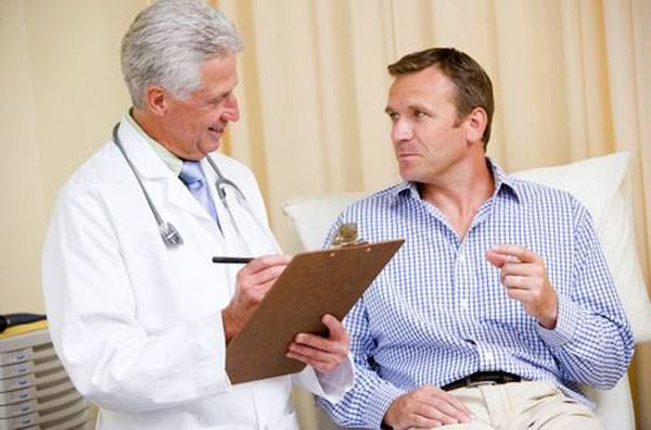Лечение баланопостита у мужчин препаратами и народными методами