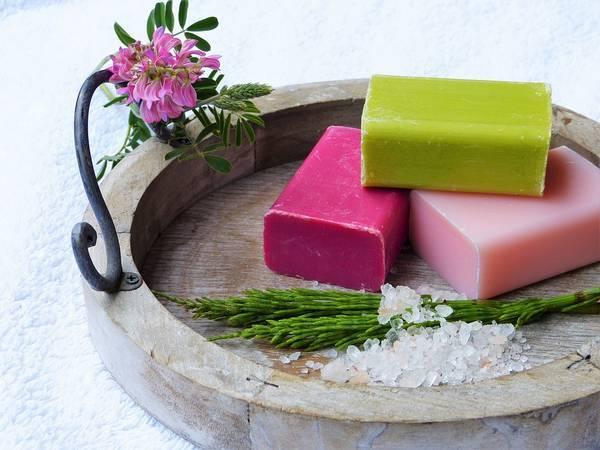 Почему стоит попробовать кастильское мыло?